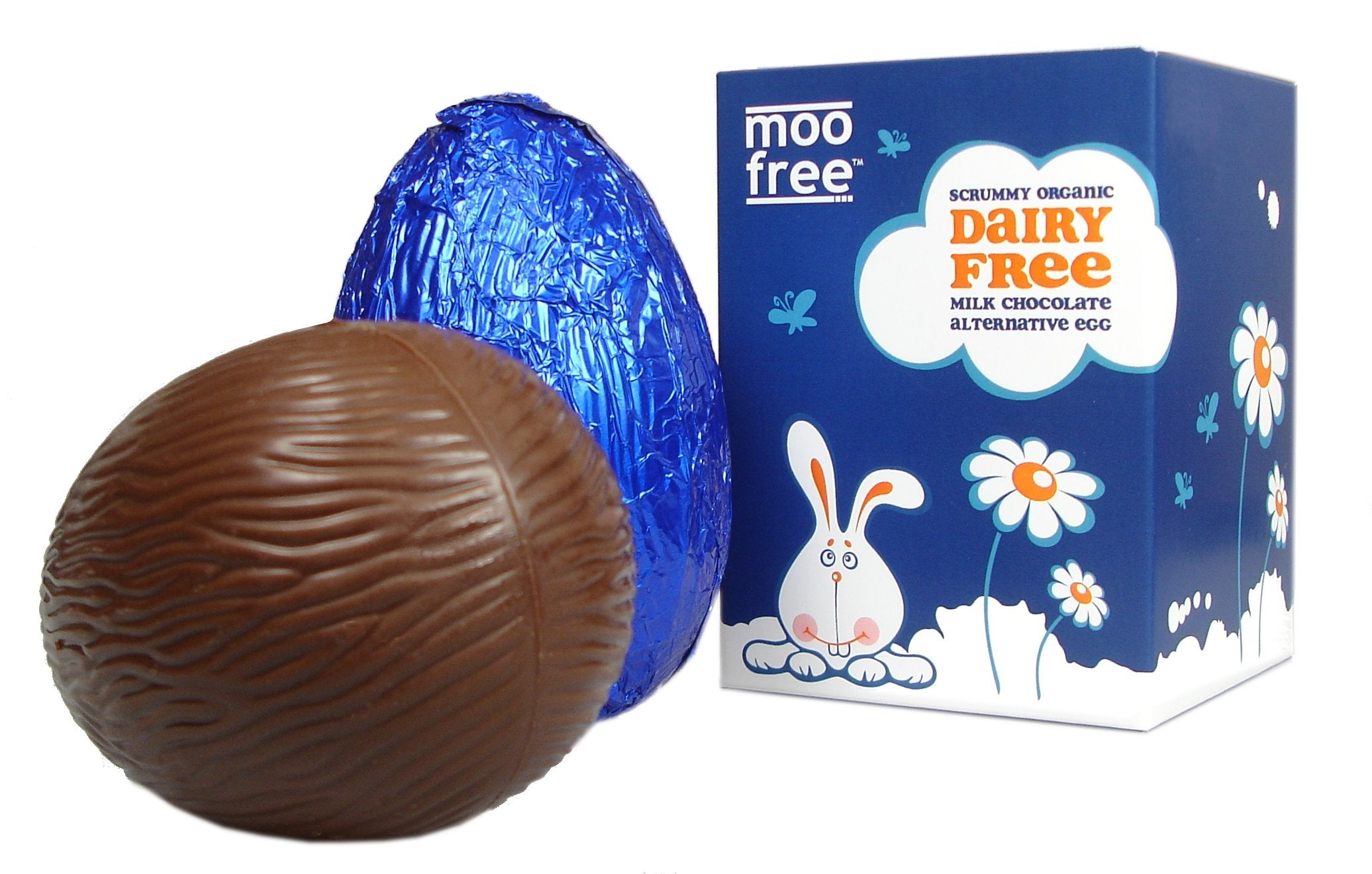 Easter 2015 7 best dairy free eggs the independent negle Images