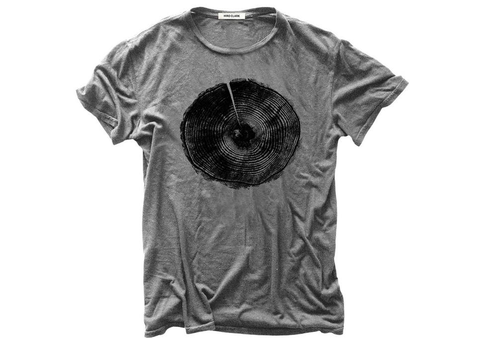 de5f172dc LA clothing label launches scented t-shirts that will smell good for dozen  washes