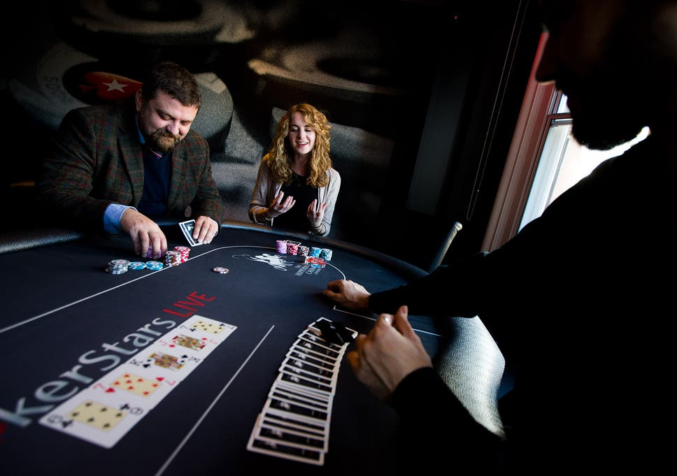 Poker: Will the government start taxing player's winnings
