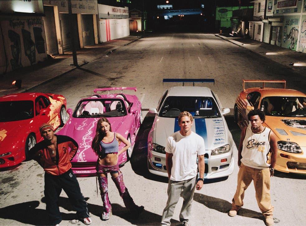 The Fast & Furious franchise has a strong Hispanic fanbase who would enjoy a Cuban setting