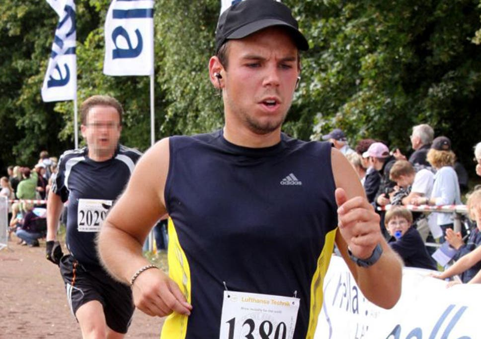 Andreas Lubitz, the pilot who crashed Germanwings flight 9525 into the Alps, was prescribed similar drugs to those which induced psychosis in Katinka Blackford Newman