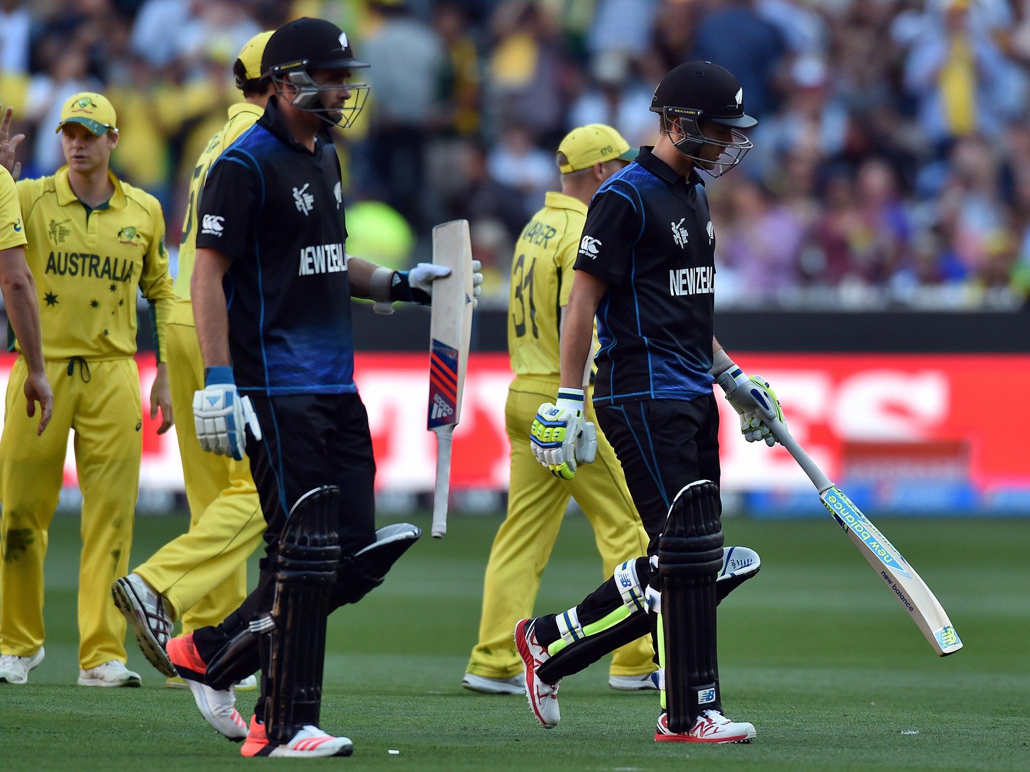 Cricket World Cup 2015: England set tough task to meet new