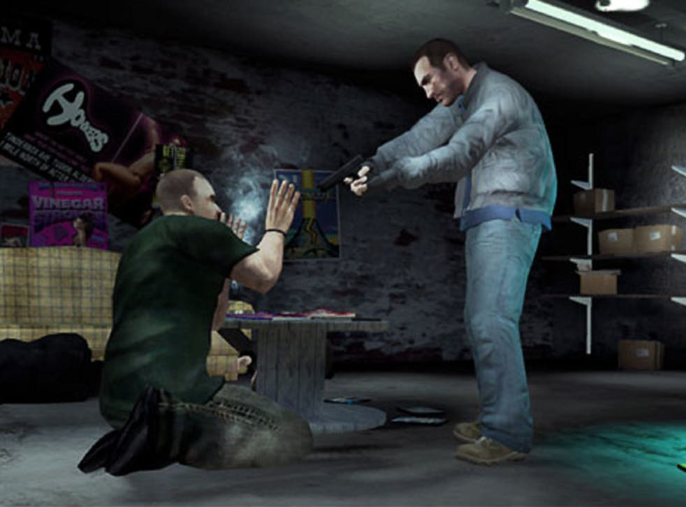 Video games such as Grand Theft Auto are bad influences on children, according to an education partnership