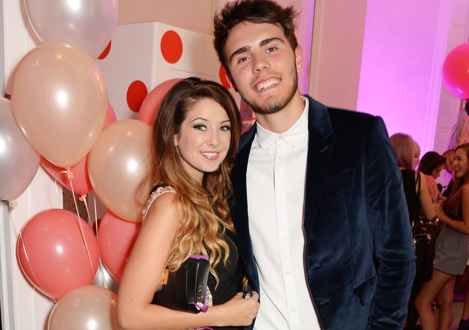 Zoella and alfie dating announcement vlog definition