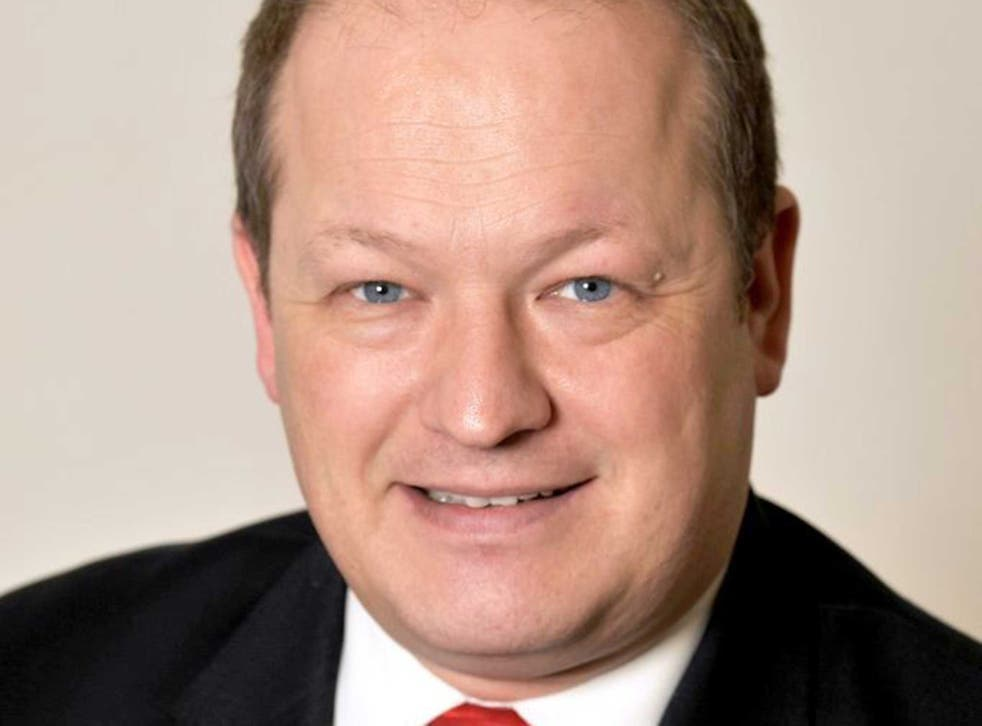 Simon Danczuk is a persistent critic of Labour leader Jeremy Corbyn
