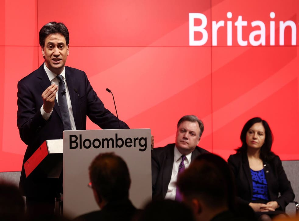 """Mr Miliband's move follows repeated personal criticism of him by Mr Cameron, who has called him a """"Hampstead socialist"""" and said that """"the personal is national."""""""