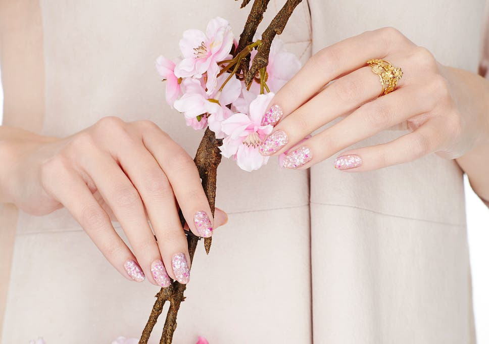 8cbc4fb4e24 10 best nail polishes for spring | The Independent