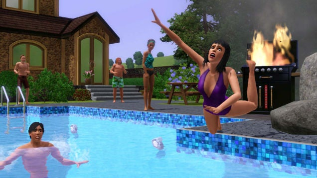 Gamers confess the worst things they've done in The Sims | The