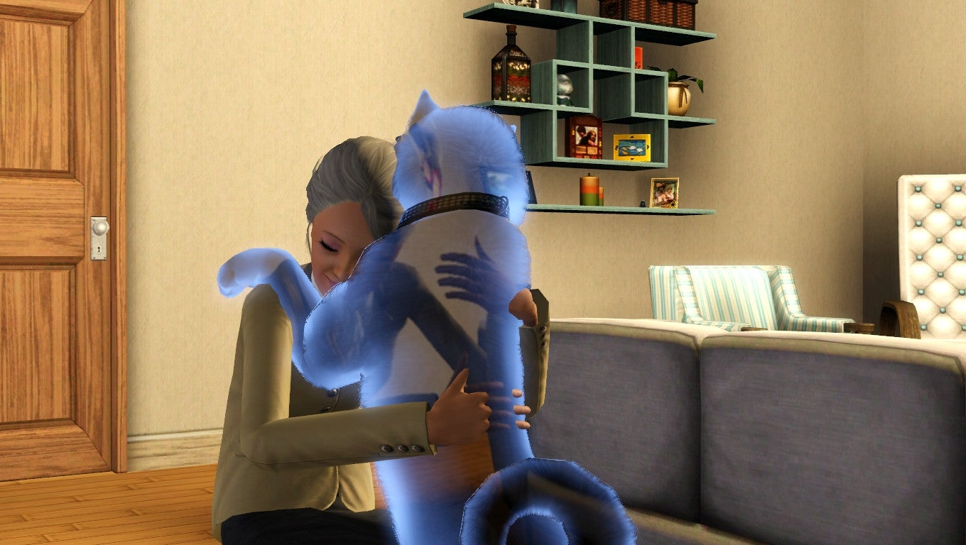 Gamers confess the worst things they've done in The Sims