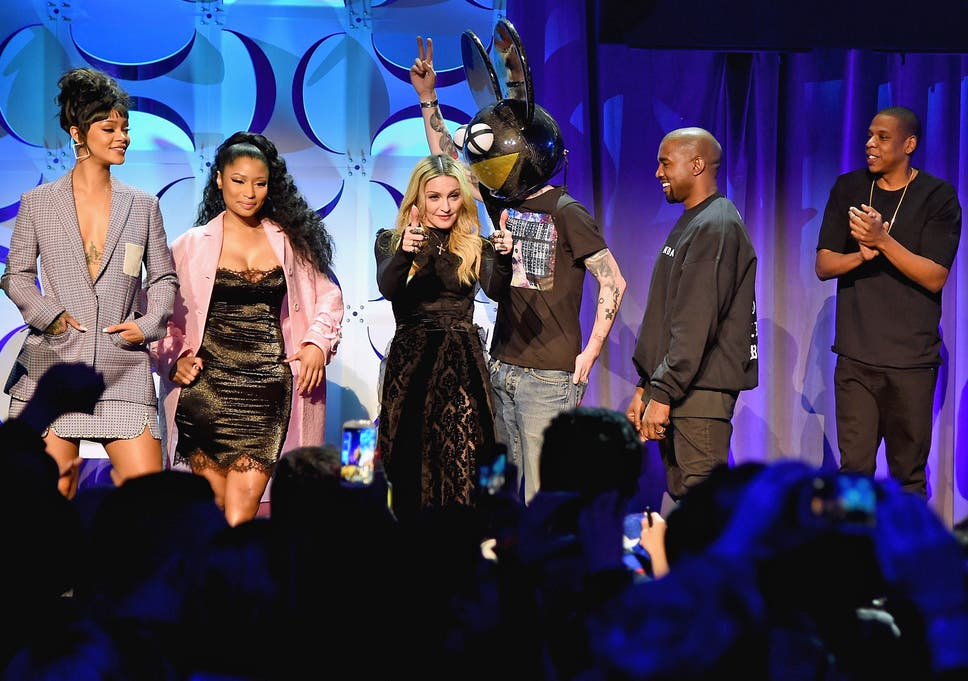 What does Tidal offer that Spotify or a CD doesn't? | The