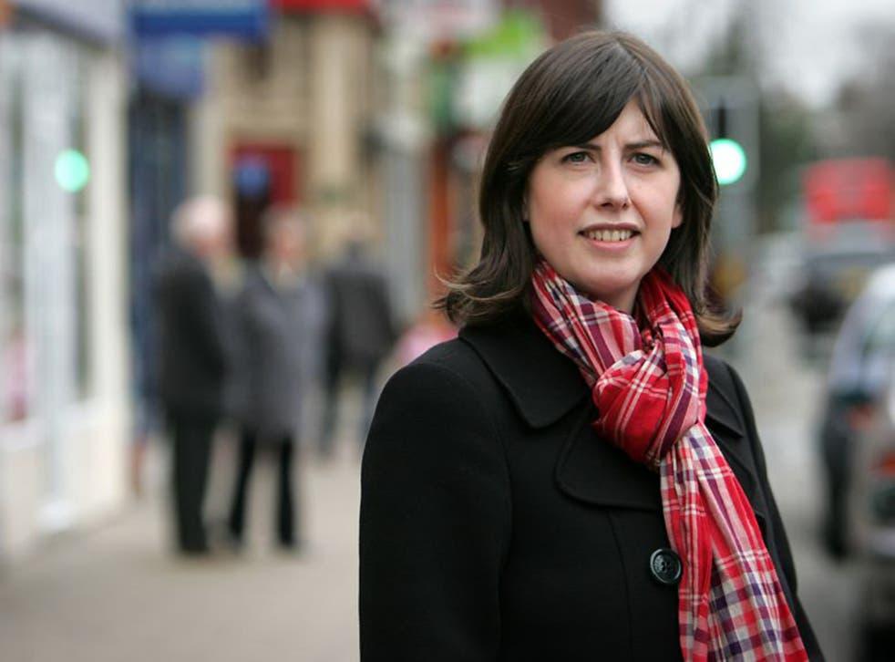 New shadow Education Secretary, Lucy Powell