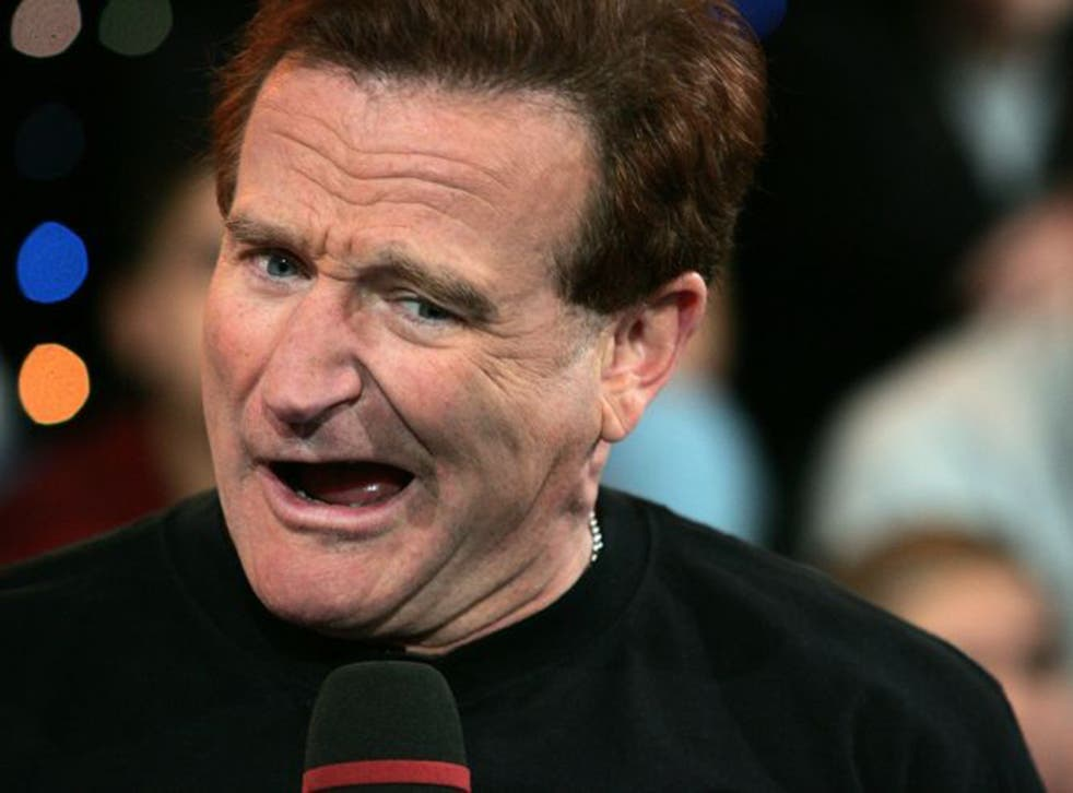 New documents from the late Robin Williams' estate stipulate a restriction on his image, or any likeness of it, being used until 2039