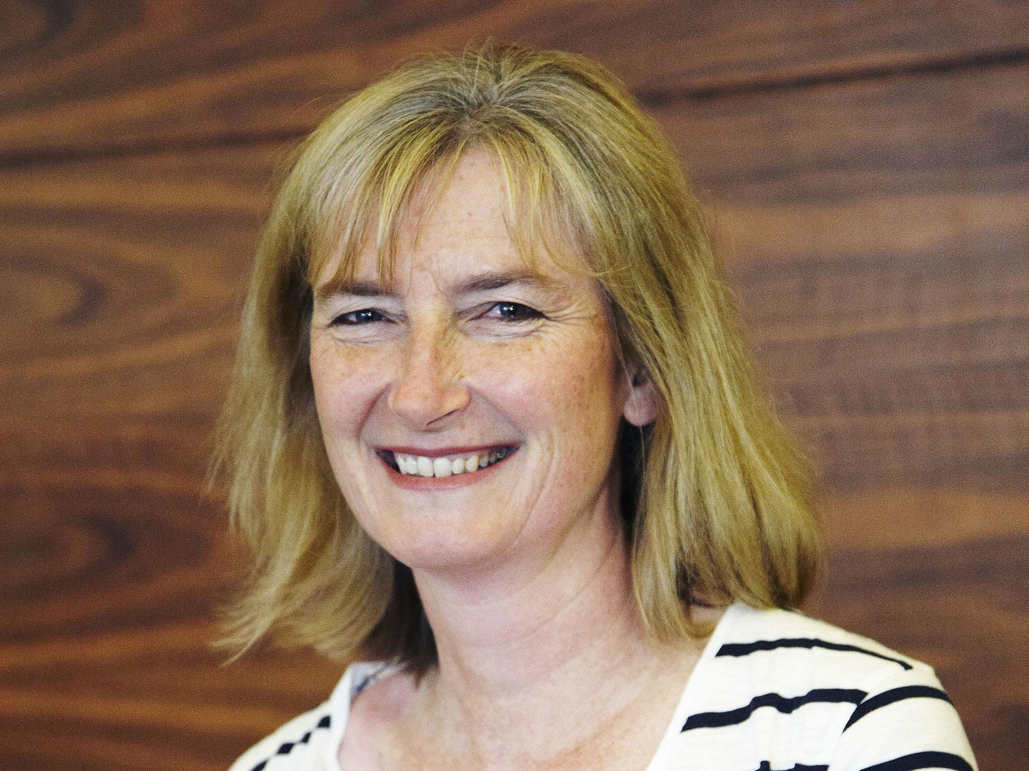 Image result for Sarah Wollaston mp