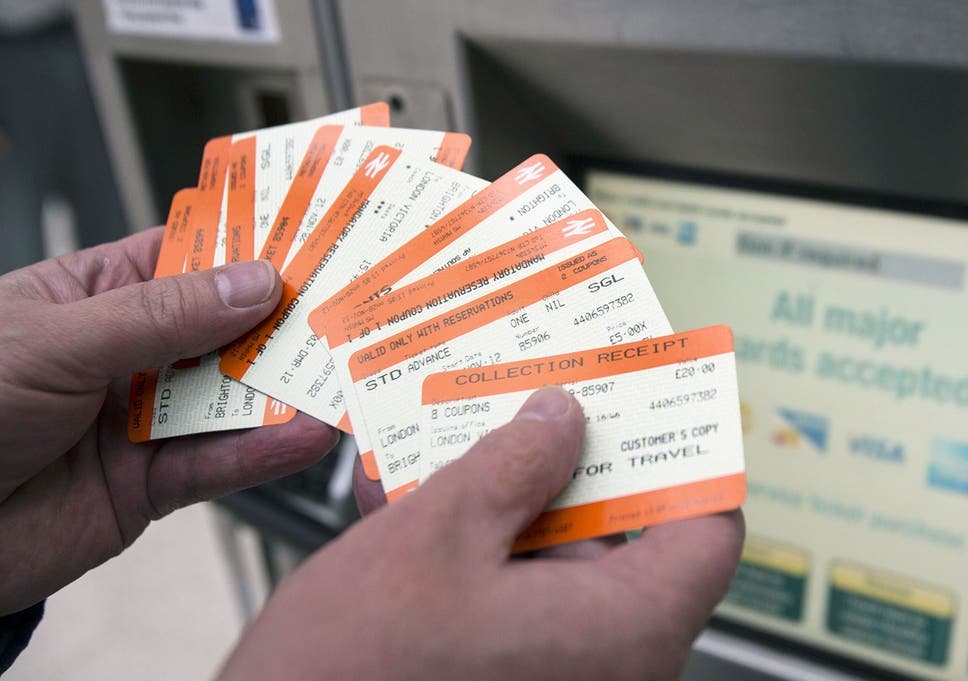 Train delay compensation: How do I get an automatic refund and all