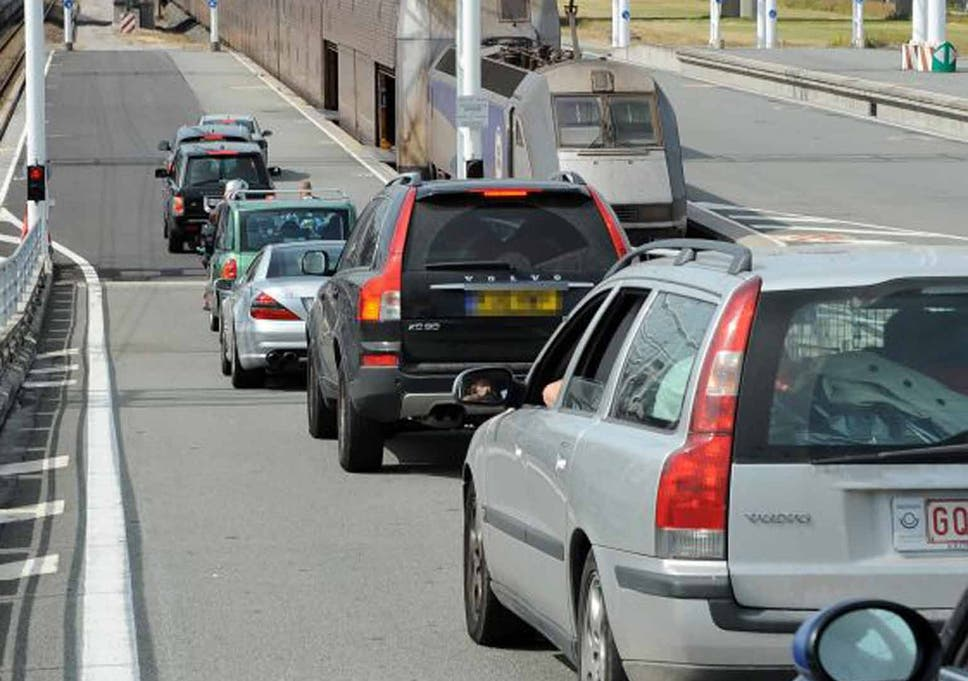 Exit Checks On Departing Travellers Make A Comeback The Independent