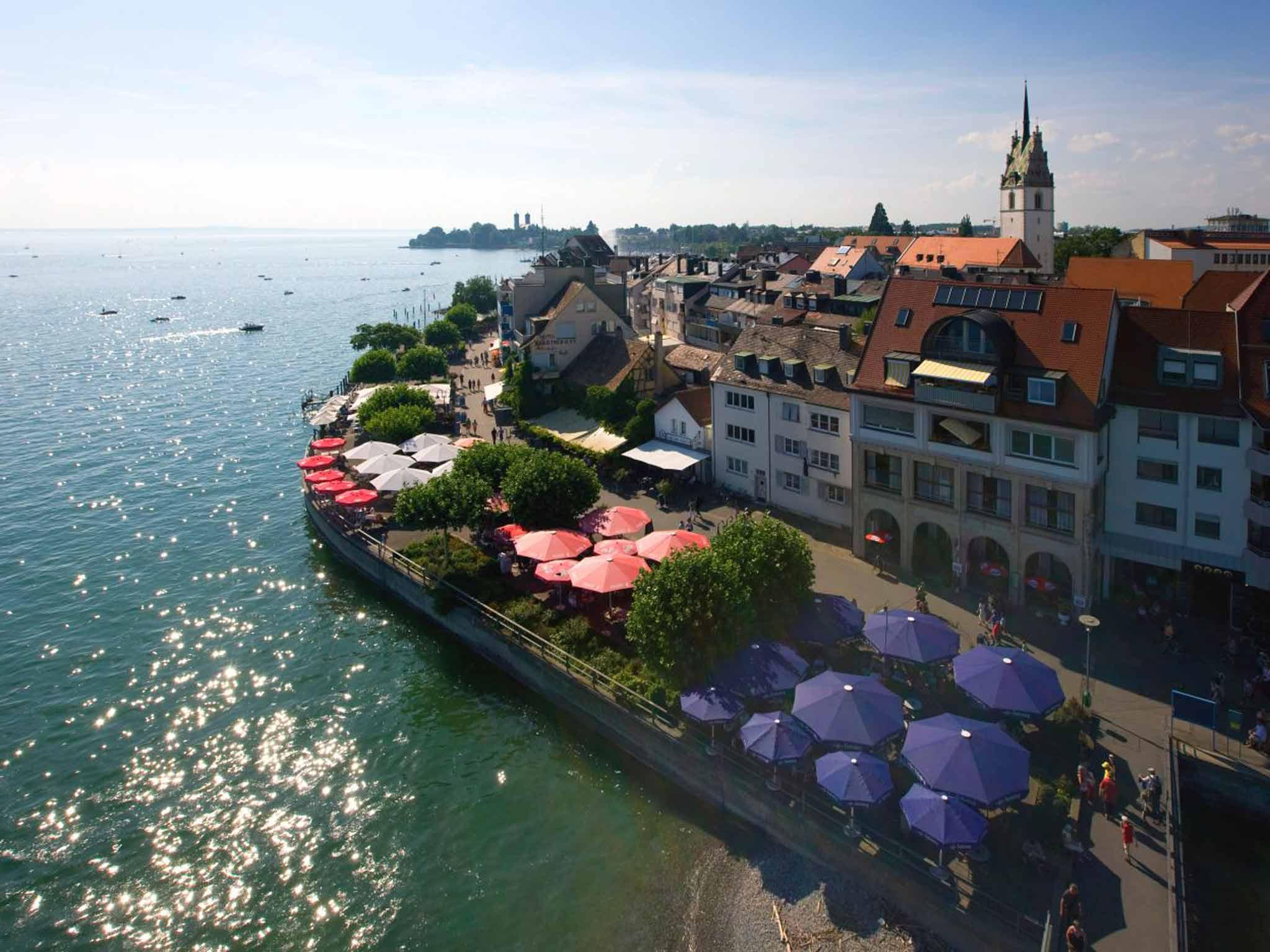 Friedrichshafen dating