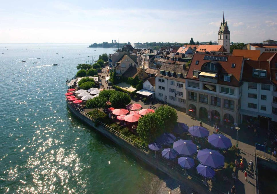 Germany's rivers, lakes and coast: Cruises, sailing and more