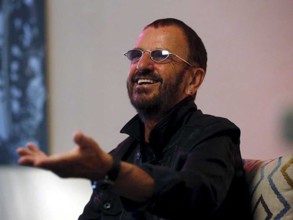 Ringo Starr Has Spoken About Zayn Maliks Decision To Leave One Direction