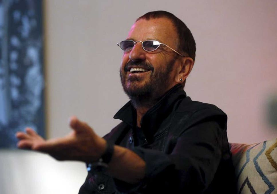 Ringo Starr on Zayn Malik's decision to leave One Direction