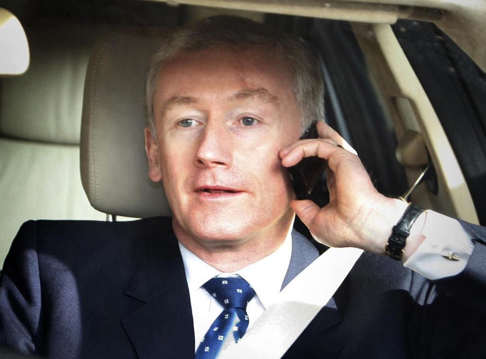 Former RBS chief executive Fred Goodwin has so far endured no legal or regulatory sanction for the role he played in the near death of the bank