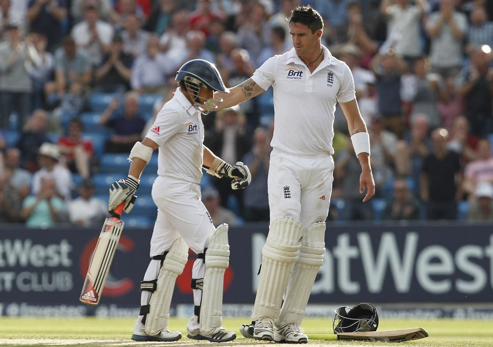 Kevin Pietersen England Return It Would Be A Real Treat To Play