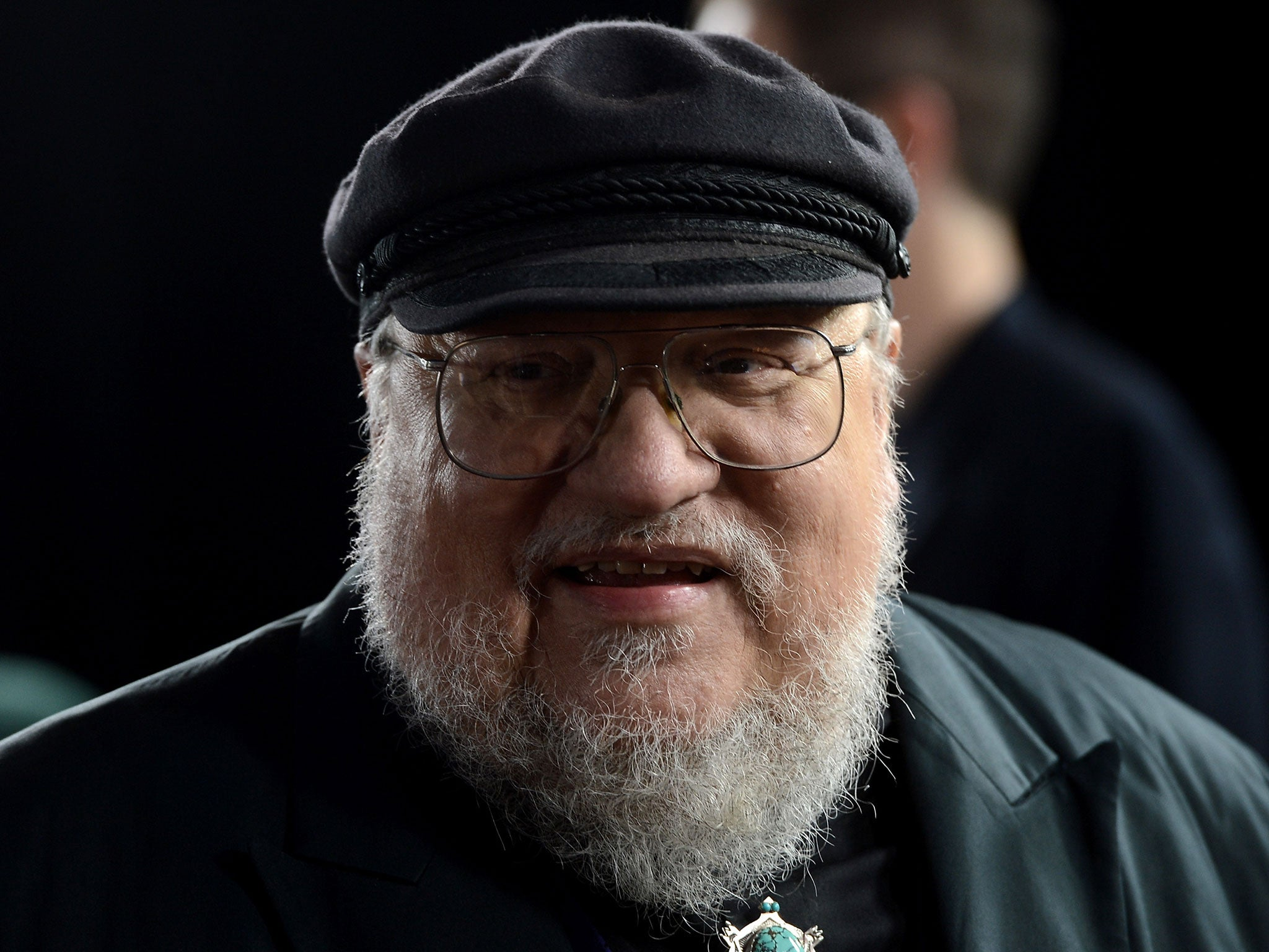 Photo of RR Martin from http://www.independent.co.uk/arts-entertainment/books/news/game-of-thrones-george-rr-martin-explains-why-he-kills-off-characters-a7035396.html