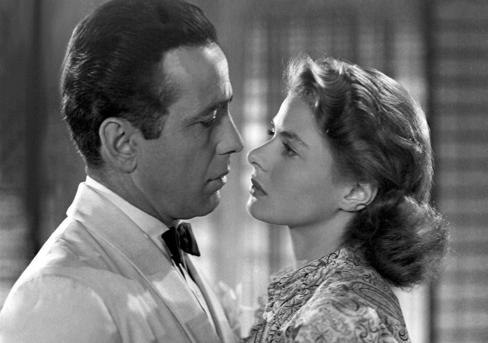 Ingrid Bergman Centenary Why The Casablanca Stars Extraordinary