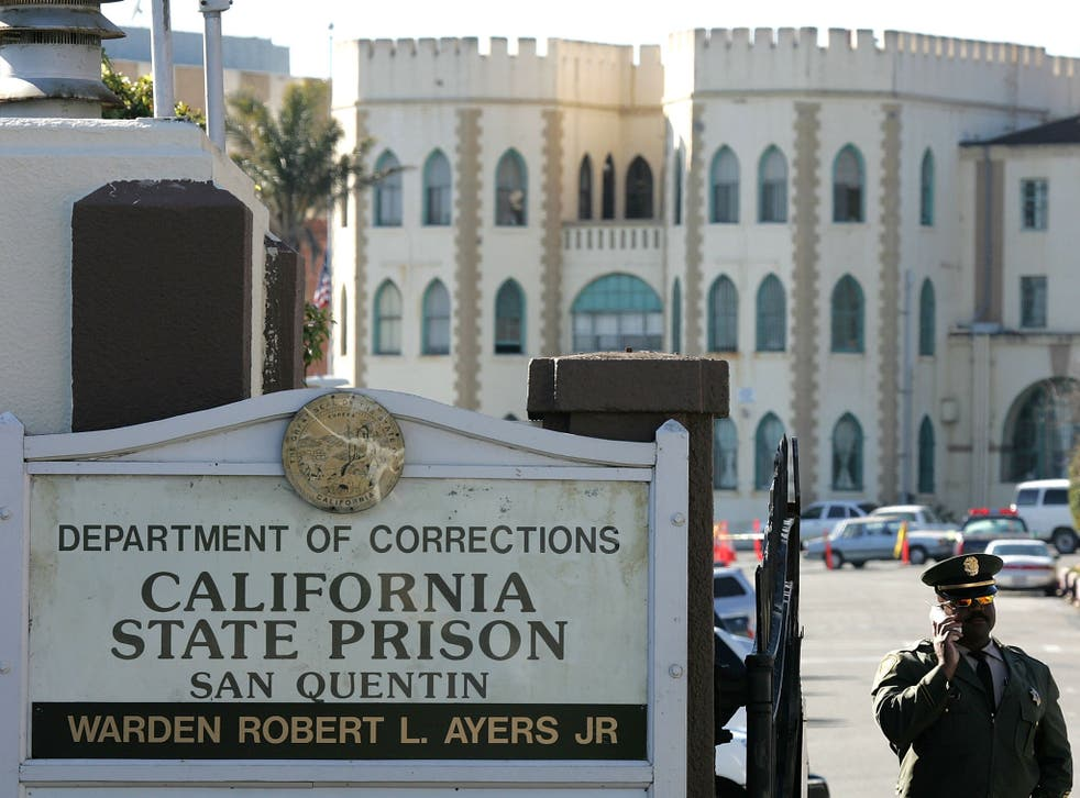 Since 1978, California has sentenced more than 900 people to death, but executed just 13 (Justin Sullivan / Getty Images News)