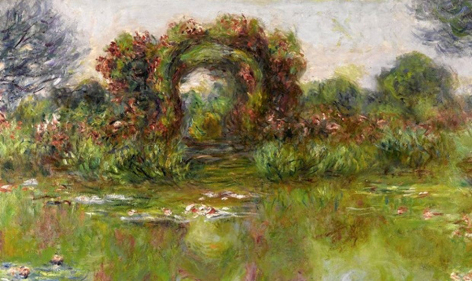 Monet paintings expected to fetch up to $110m at New York auction