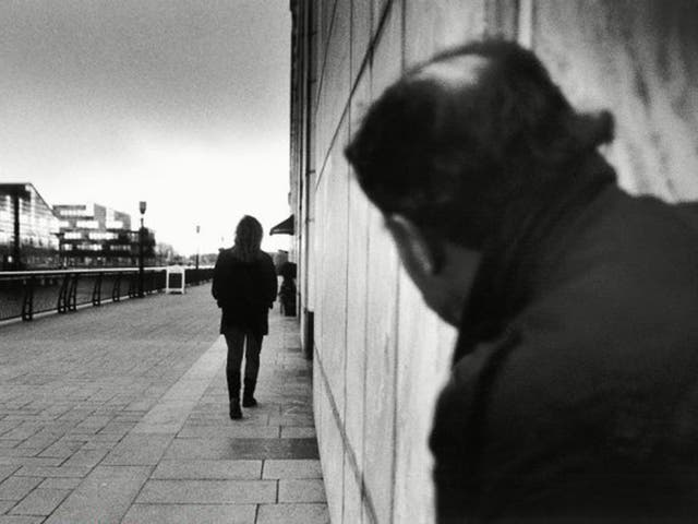 More support is needed for victims of stalking