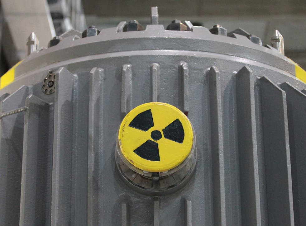 It is expected that the UK and China will agree a deal for Chinese firms to work with French power company EDF to build new nuclear plants