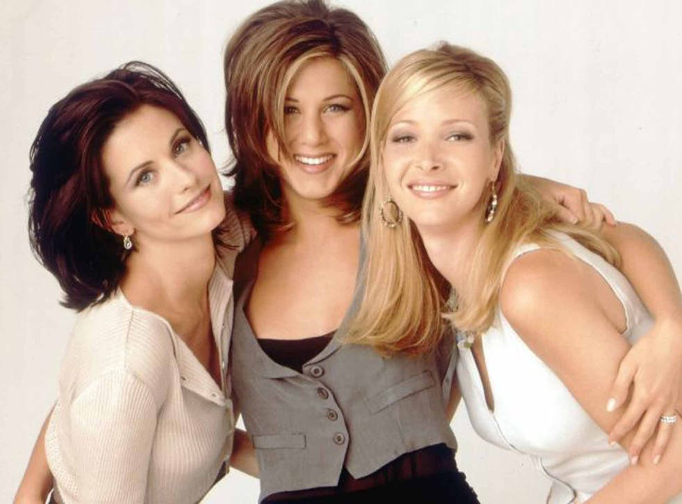 Friends: Every episode ranked   The Independent