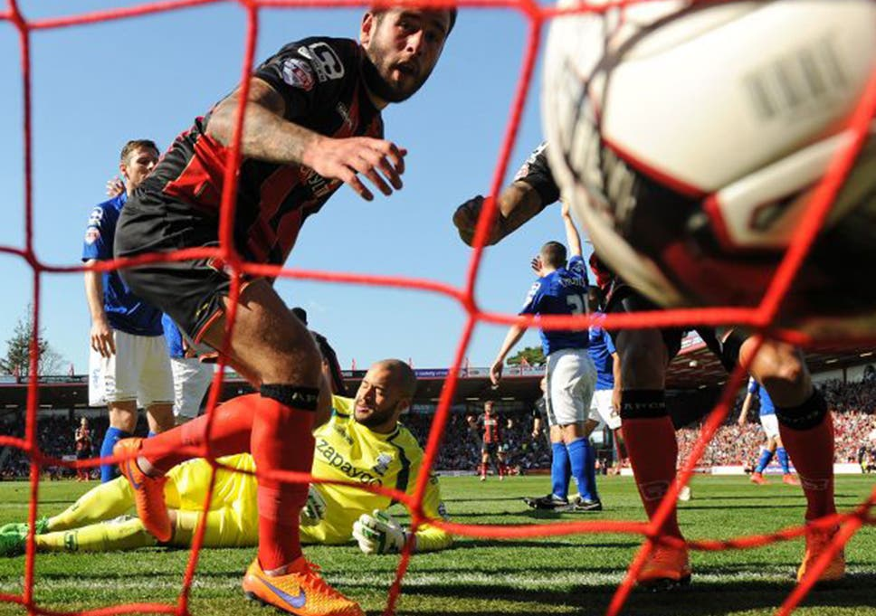 AFC Bournemouth vs Birmingham City: Cherries show character
