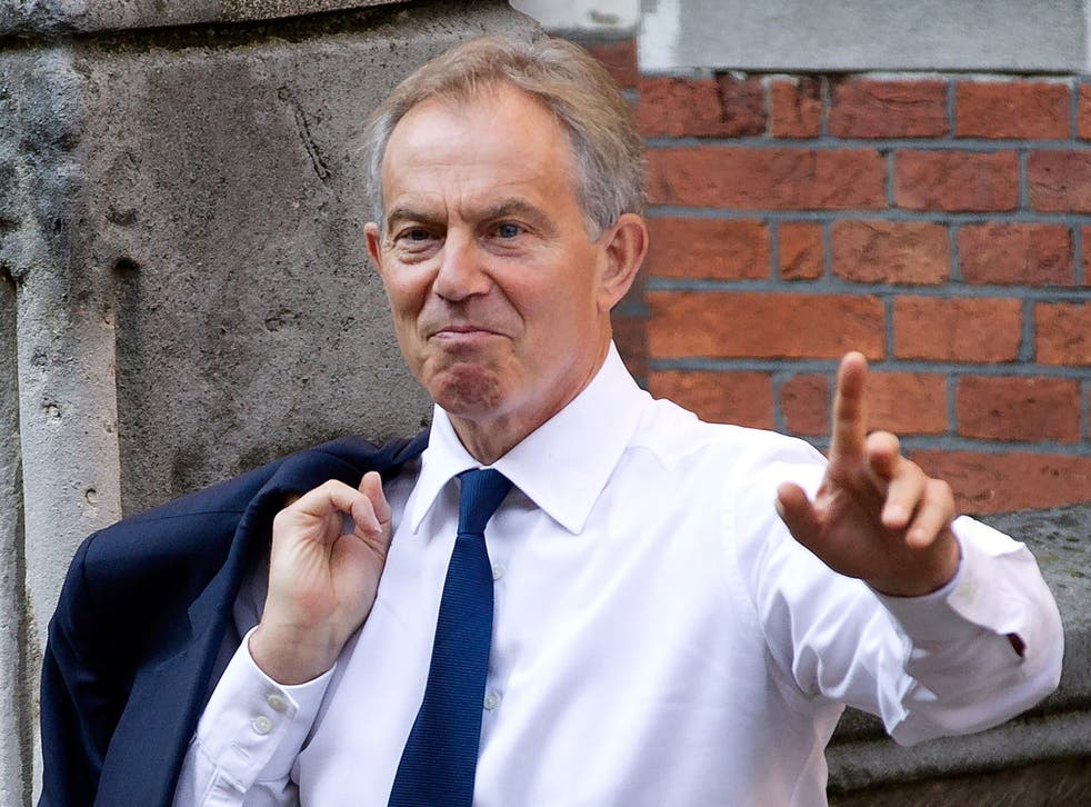 Tony Blair described the Act as one of his greatest regrets