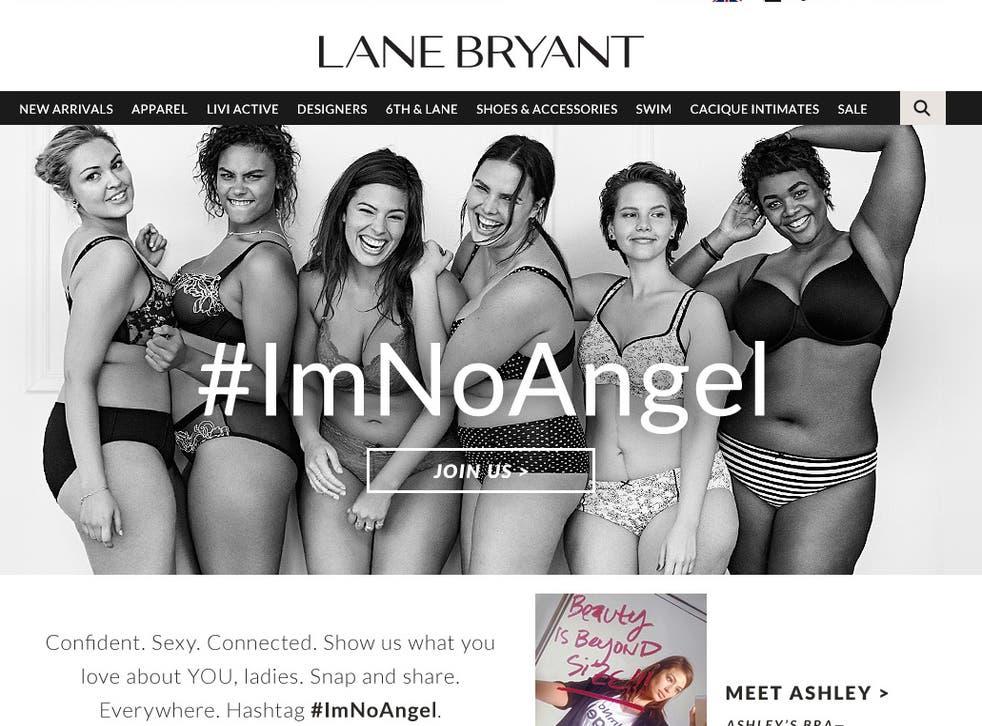 I'mnoangel campaign