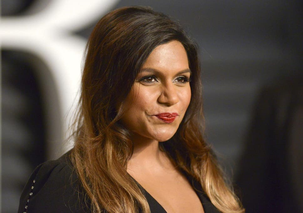 Mindy Kalings Brother Pretended To Be Black To Get Into Medical