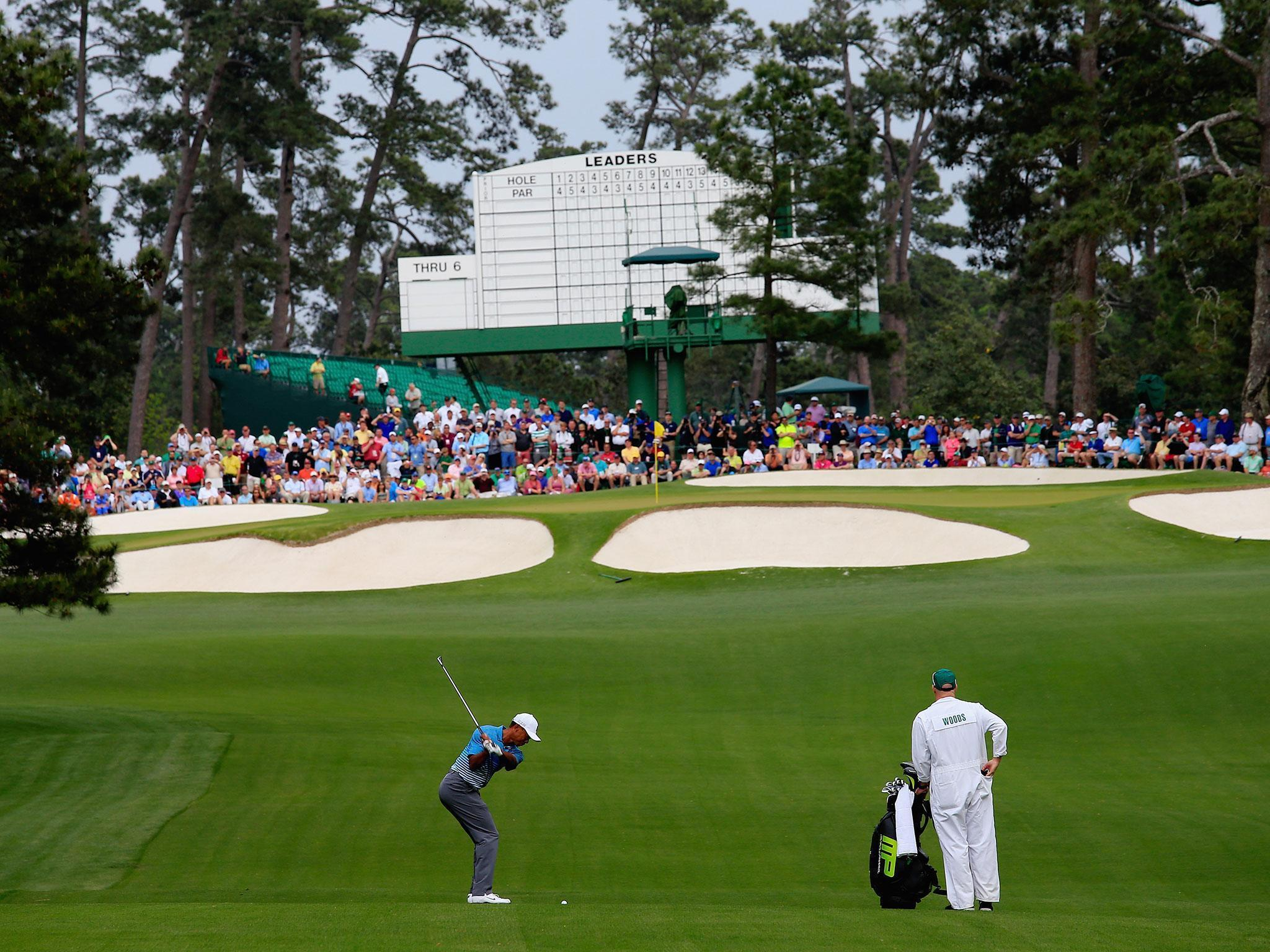 Masters 2019: Hole-by-hole course guide to Augusta National
