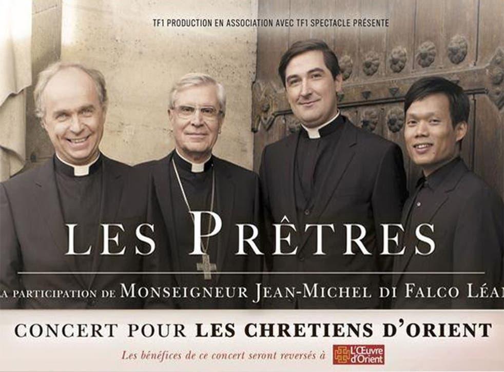 The Paris Métro has now reversed its decision to ban the words, 'les chretiens d'orient'