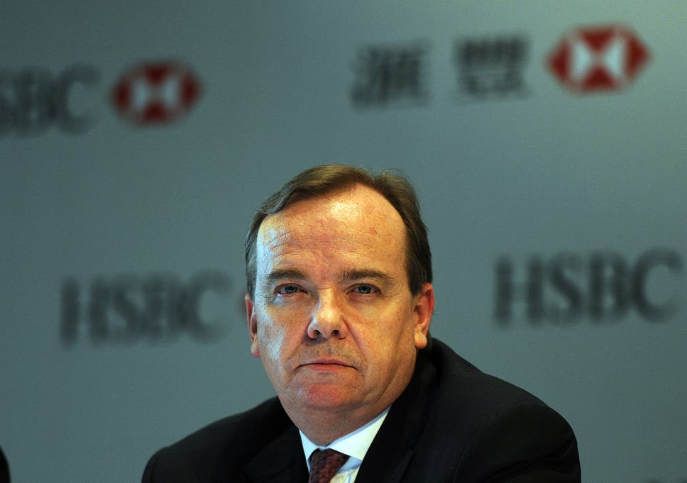 Questions, questions    but HSBC still won't give a straight answer