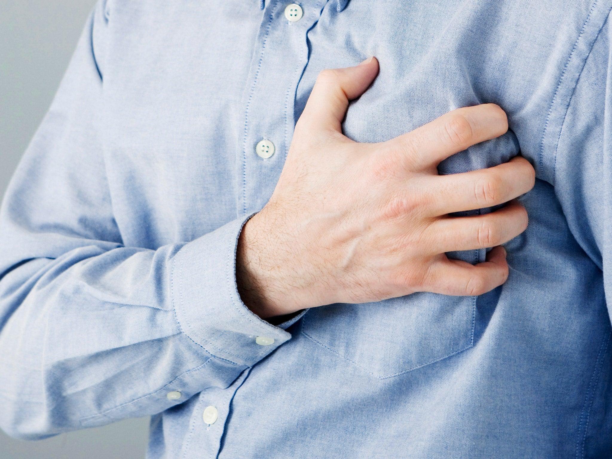 """""""Nuestros resultados proporcionan una visión única de cómo el estrés puede conducir a la enfermedad cardiovascular"""""""