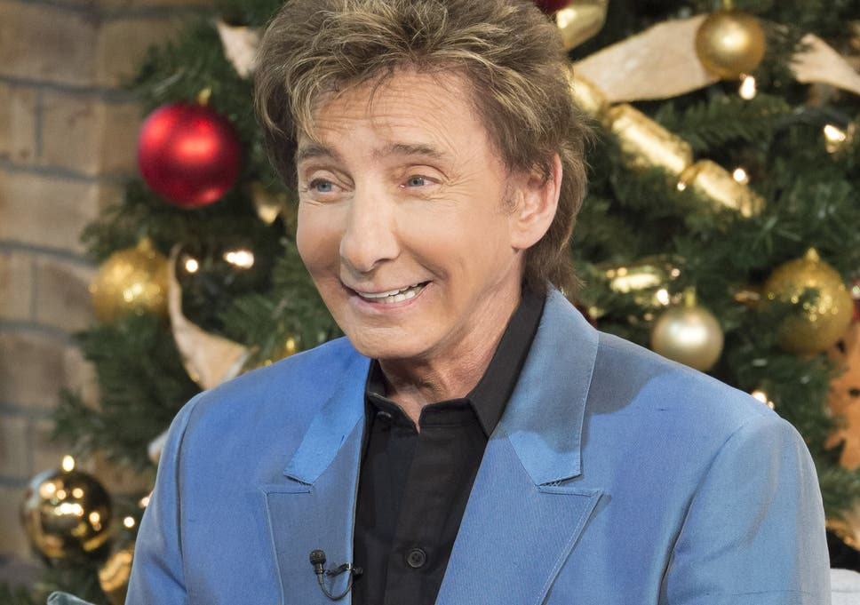 Barry Manilow hospitalised after suffering complications from ...