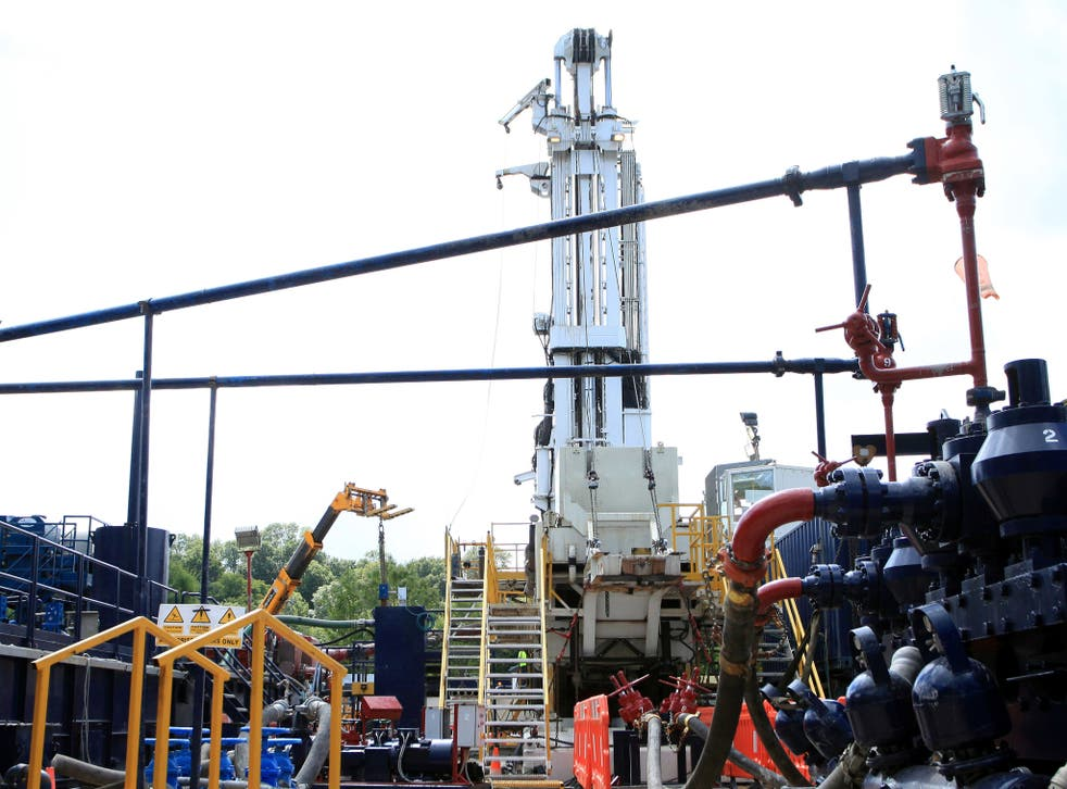 Horse Hill is hoping it could meet between 10 per cent and 30 per cent of UK demand for oil by 2030.