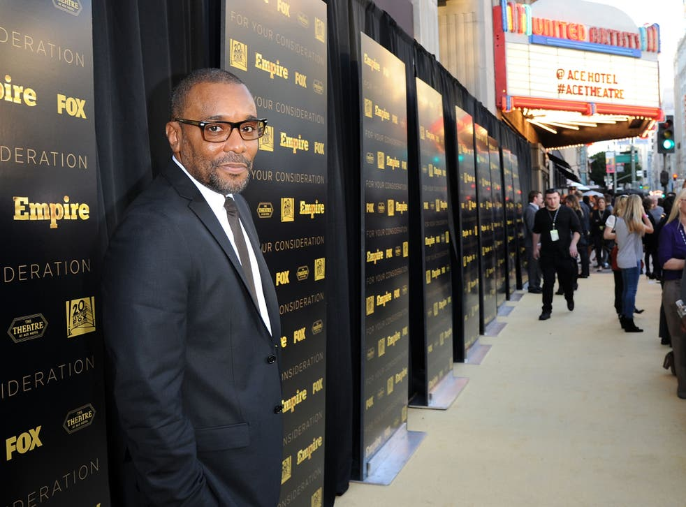 Lee Daniels' music industry melodrama Empire will finally be seen by British audiences