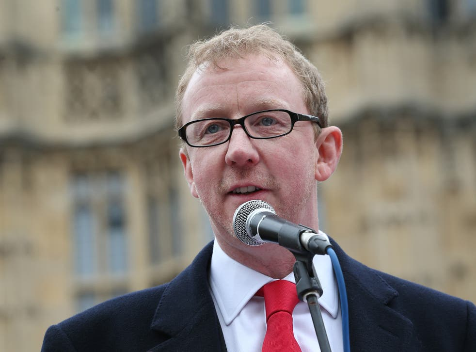 Blur drummer and lawyer Dave Rowtree has launched the manifesto for the  local Labour party in Norwich City Centre