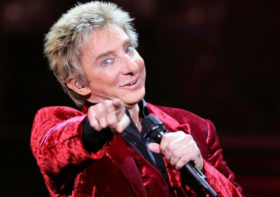 Image result for barry manilow images