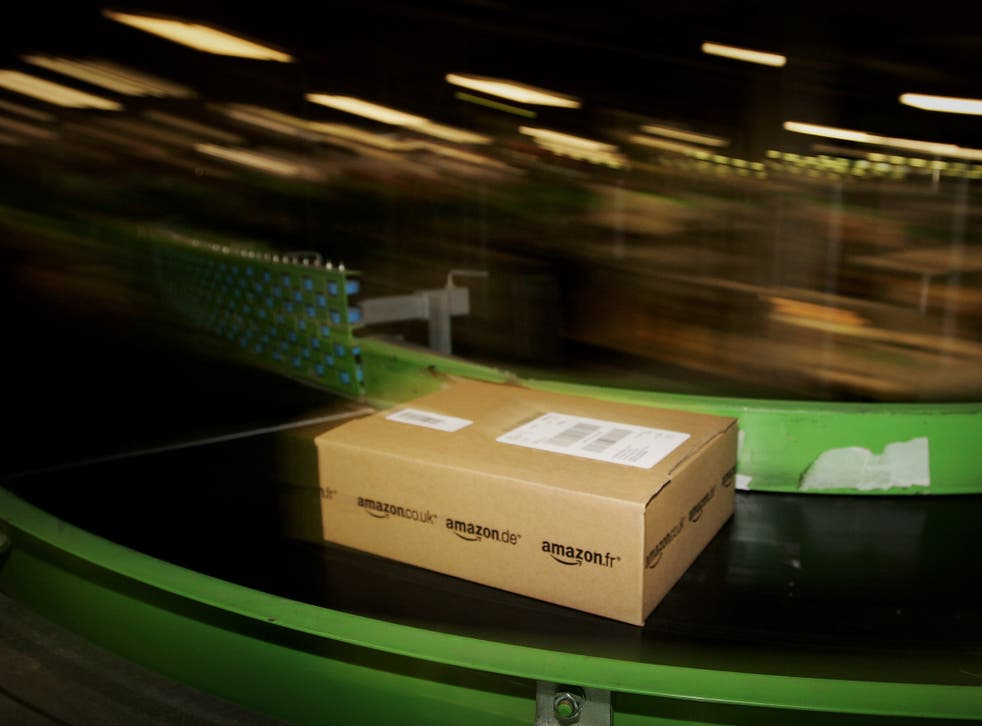Some of the bigger players in the delivery market are looking to become more dominant through mergers and acquisitions