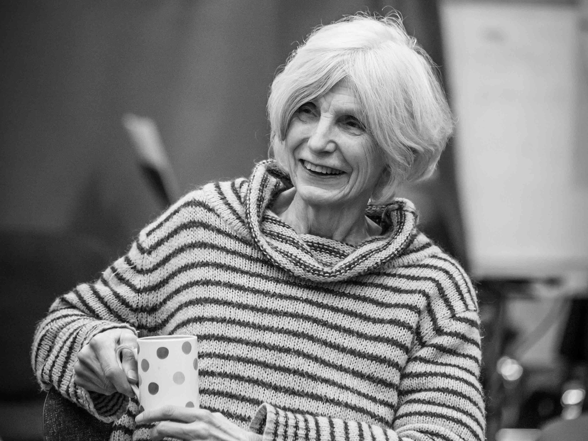 the biography of caryl churchill from england Methuen drama (a&c black publishers ltd) allowed me to cite from the text of top girls used in caryl churchill plays: 21 would like to acknowledge michael daniels.