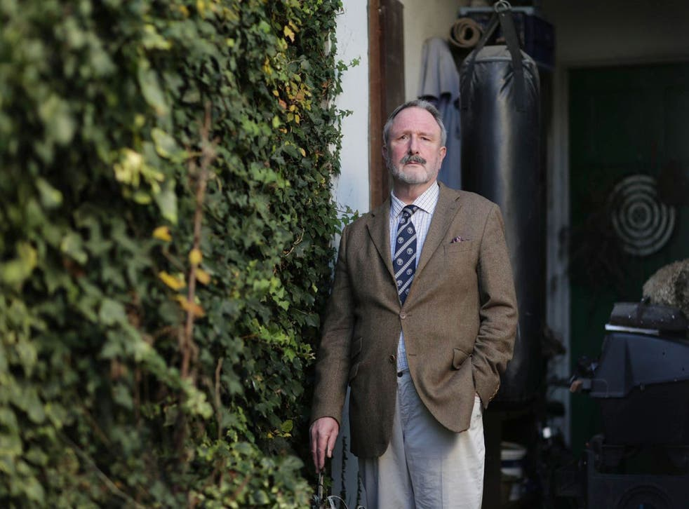 Michael Williams' pension mortgage fell far short of its target and he had no option but to put his house in Maidstone on the market to cover the shortfall