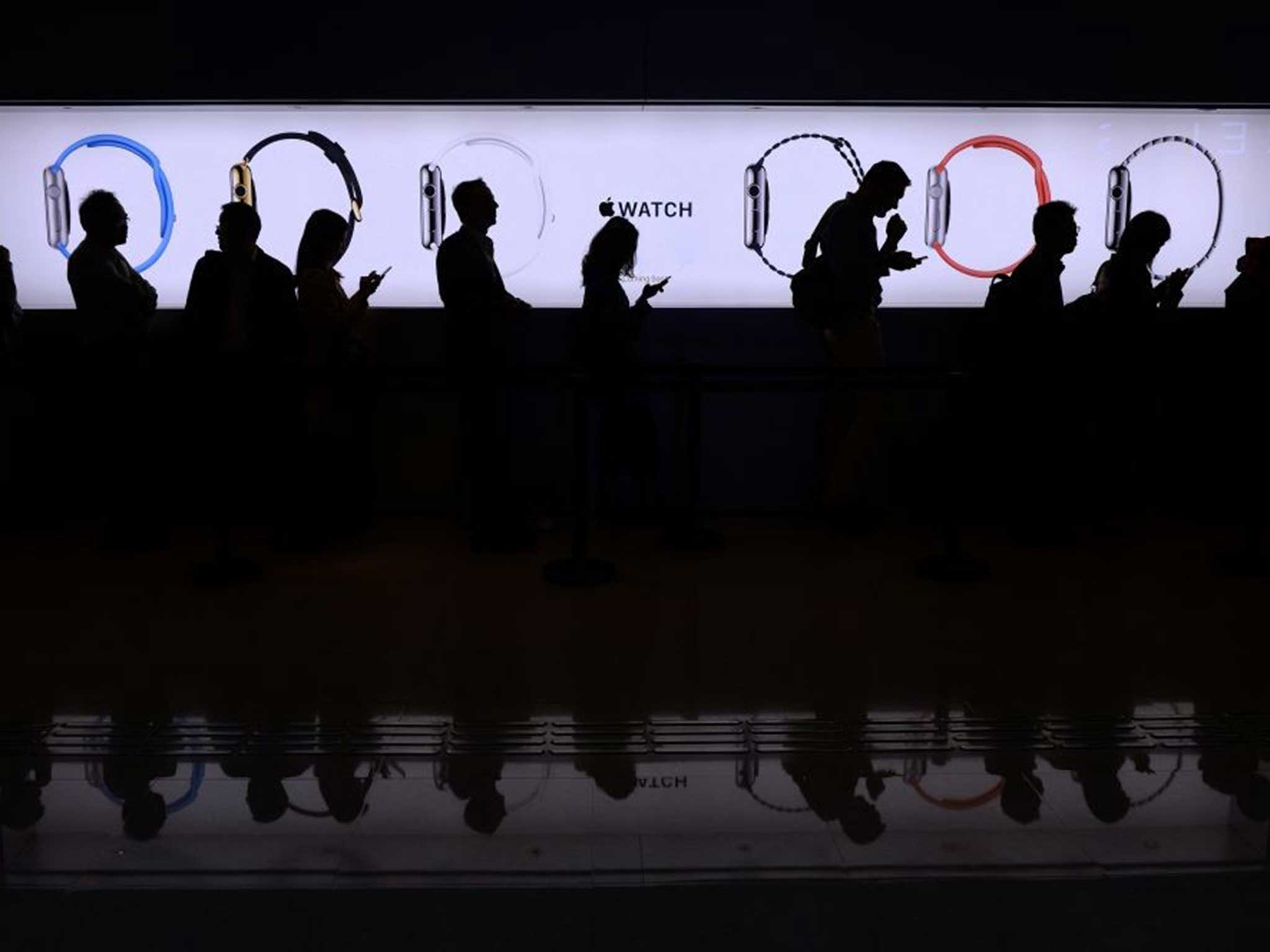 Apple Watch or iWatch: the one letter that shows Apple hasn't quite convinced everyone