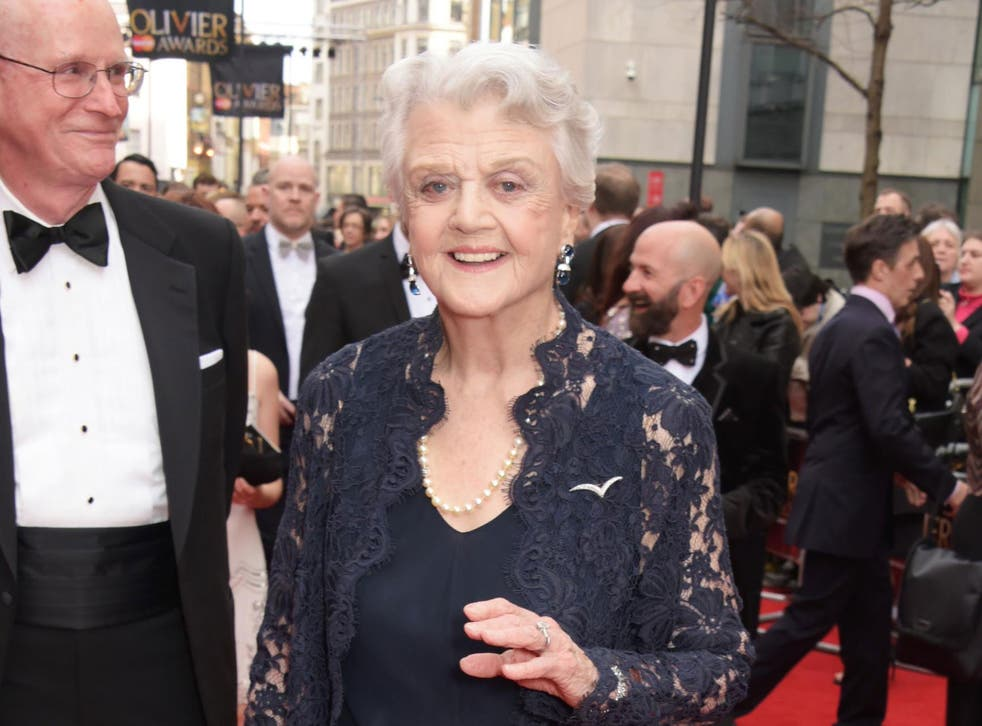 Angela Lansbury is rumoured to have a role in Game of Thrones season seven